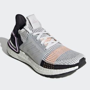 NWT adidas Ultraboost 19 Sneakers